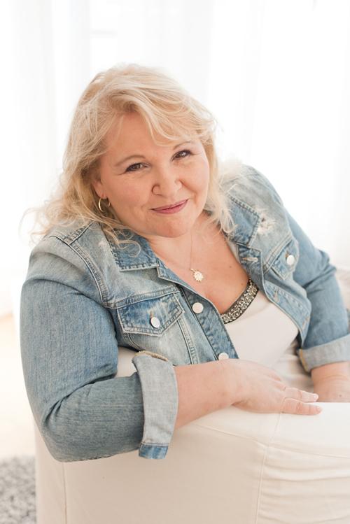 Katia Roth : spécialiste en allaitement