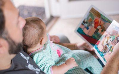 3 livres pour raconter l'allaitement aux enfants